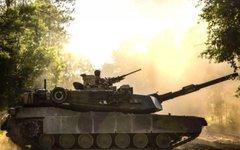 M1 Abrams. Фото с сайта defense.gov