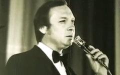 Валерий Ободзинский. Стоп-кадр видео с Youtube