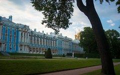 Екатерининский дворец © KM.RU, Петр Андриешин