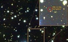 Фото: Gemini Observatory /AURA / NRC