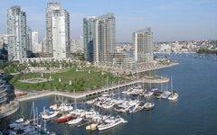 Ванкувер. Фото quinet с сайта wikimedia.org
