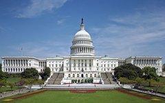 Капитолий, Вашингтон. Фото с сайта wikimedia.org