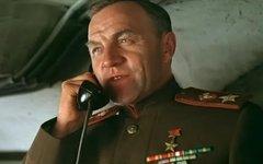 Михаил Ульянов. Фото с сайта kino-teatr.ru