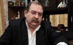 Сергей Черняховский. Фото с сайта izborsk-club.ru