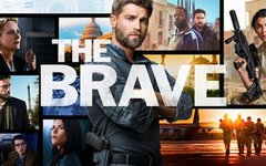 Постер фильма The Brave