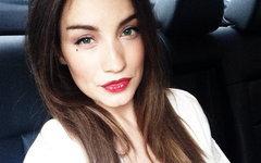 Виктория Дайнеко. Фото пользователя Instagram @victoriadaineko
