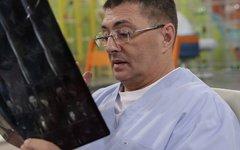 Александр Мясников. Фото с сайта drmyasnikov.ru