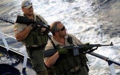 Группа Морской безопасности РСБ-Групп. Фото с сайта rsb-group.ru