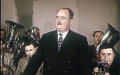 Евгений Моргунов. Фото с сайта kino-teatr.ru