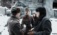 Кадр из фильма «Три дня до весны». Фото с сайта kinopoisk.ru