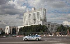 Дом Правительства РФ © KM.RU, Алексей Белкин