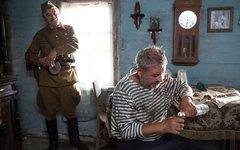 Кадр из сериала «По законам военного времени». Фото с сайта kino-teatr.ru