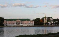 Кусково. Фото предоставлено пресс-службой фестиваля