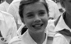 Саманта Смит. Фото Yuryi Abramochkin с сайта wikimedia.org
