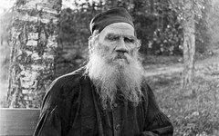 Лев Толстой. Фото F. W. Taylor с сайта wikimedia.org