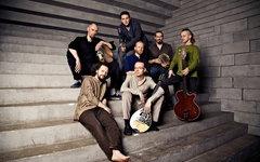 Seven Eight Band. Фото предоставлено организаторами концерта