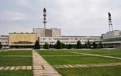 Игналинская АЭС. Фото с сайта wikimedia.org