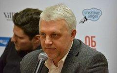 Павел Шеремет. Фото Okras с сайта wikimedia.org