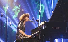 Алина Орлова. Фото предоставлено организаторами концерта