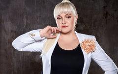 Маргарита Суханкина. Фото пресс-службы артистки