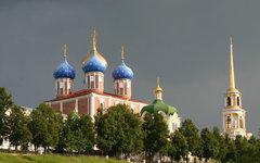 Рязань. Фото с сайта zavtra.ru