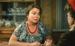 Нина Дорошина. Фото с сайта kino-teatr.ru