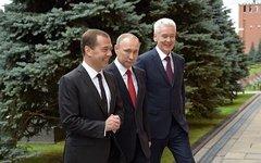 © РИА Новости, Дмитрий Астахов