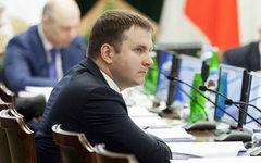 Максим Орешкин. Фото expert.ru
