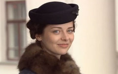 Марина Александрова. Фото с сайта kino-teatr.ru
