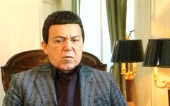 Иосиф Кобзон. Фото с сайта kino-teatr.ru