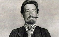 Ф. Э. Дзержинский (1912, Краков). Фото с сайта wikimedia.org