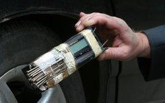 Взрывное устройство © KM.RU