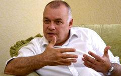 Дмитрий Киселев. Фото с сайта jourdom.ru