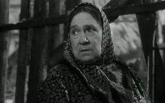 Вера Пашенная. Фото с сайта kino-teatr.ru