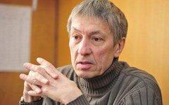 Юрий Козлов. Фото с сайта fb.ru