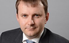 Максим Орешкин. Фото с сайта government.ru