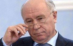 Николай Иванович Меркушкин. Фото с сайта kremlin.ru