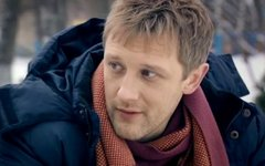Сергей Горобченко. Фото с сайта kino-teatr.ru