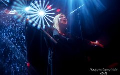 Маша Макарова. Фото — Евгений Стукалин