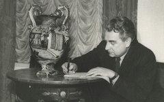 Григорий Александров. Фото с сайта kino-teatr.ru