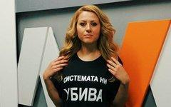 Убийство Виктории Мариновой