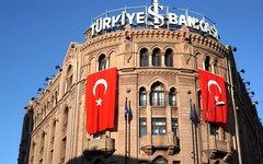 Центробанк Турции
