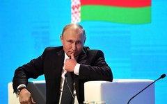 Владимир Путин останется президентом