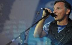 Илье Лагутенко 50 лет