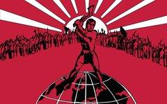 Красные Звезды «Русский порядок» / «Люди с чистой совестью»