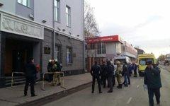 «Жертва манипуляций»: почему подросток взорвал ФСБ