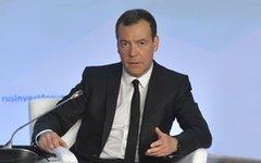 Дмитрий Медведев признал пенсионную реформу ущербной