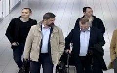 что россияне делали в Гааге