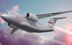 Ил-276