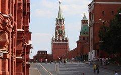 Спасская башня © KM.RU, Илья Шабардин